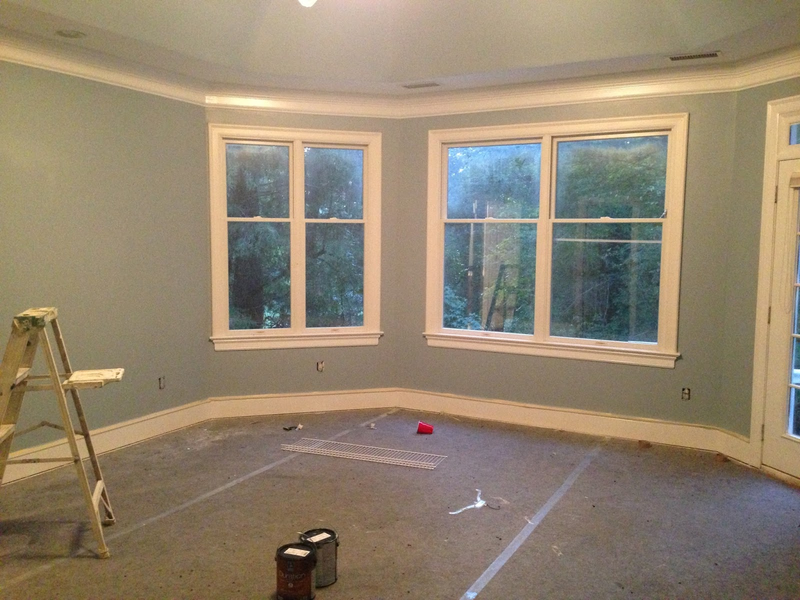 Benjamin Moore Anchorsrest