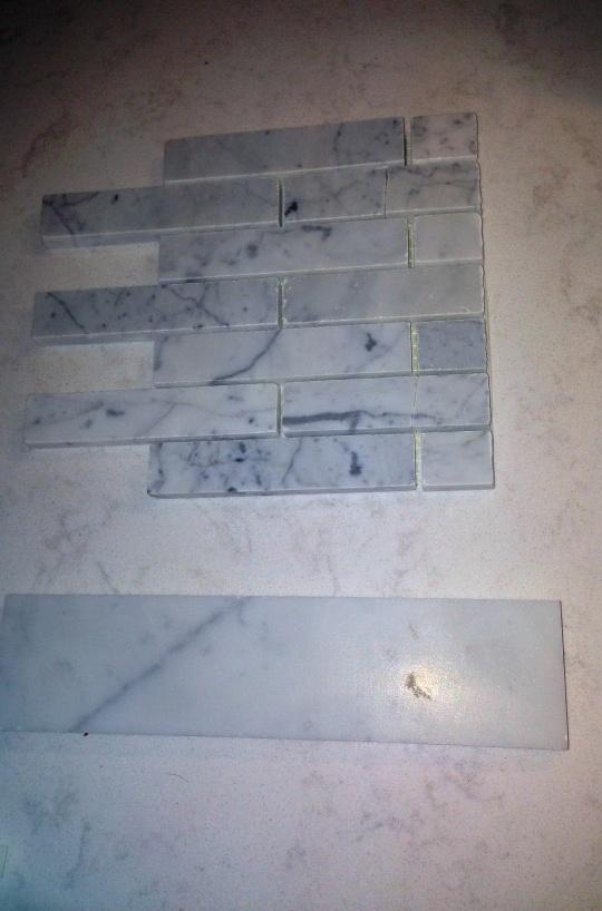 Carrera Marble-too gray