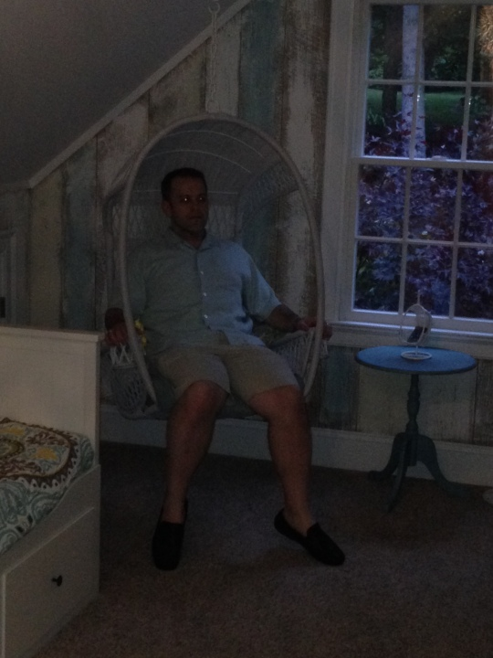 Teenage Loungespace Sleepover Room Anchorsrest